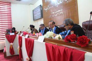 كلية العلوم الاسلامية تناقش منهج المفسرين في اثبات الخاتمية ولوازمها عند الشيعة الامامية