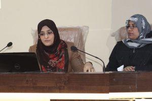 قسم اللغة العربية يقيم حلقة نقاشية عن إشكالية المصطلح اللساني بين الترجمة والتأصيل