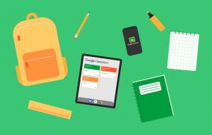 كلية العلوم الاسلامية تقيم دورة افتراضية حول كيفية استخدام  Google Classroom